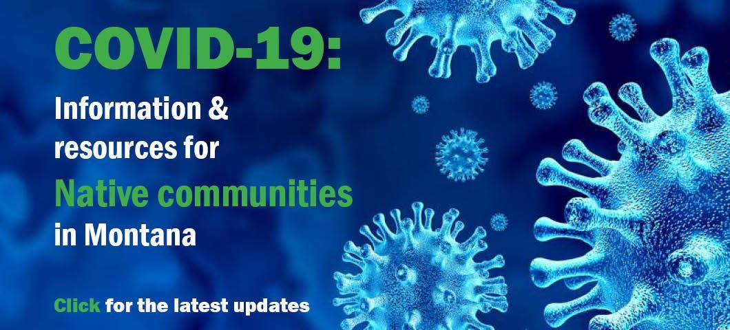 Tips and Resources for Protecting Native Communities During the COVID-19 Pandemic