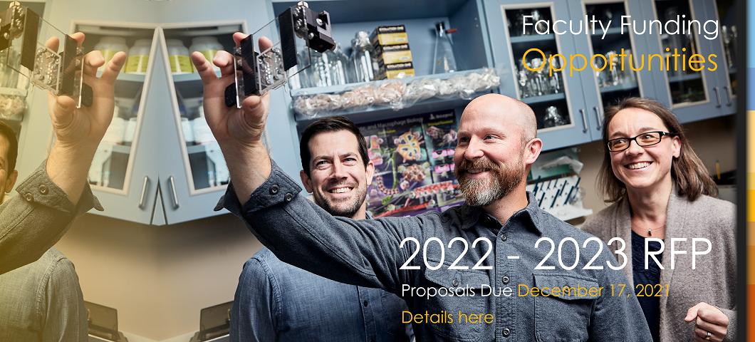 2022-2023 Montana INBRE RFP